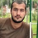 Юсуф, 25 лет