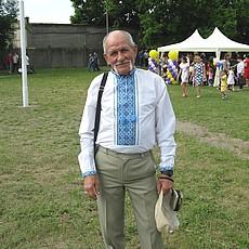 Фотография мужчины Антон, 64 года из г. Запорожье