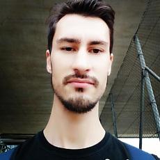 Фотография мужчины Artem, 26 лет из г. Городище (Черкасская Обл)