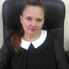 Фотография девушки Марина, 48 лет из г. Великий Устюг