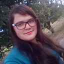 Люба, 19 лет