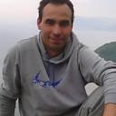Андрей Тигров, 23 года