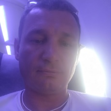Фотография мужчины Татарин, 37 лет из г. Алматы