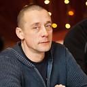 Михаил Куликов, 44 года