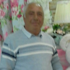 Фотография мужчины Vasea, 61 год из г. Страшены