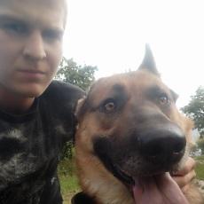 Фотография мужчины Алексей, 26 лет из г. Минск