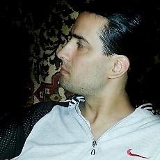 Фотография мужчины Avers, 42 года из г. Ташкент