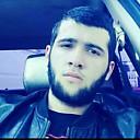 Ахмед, 21 год