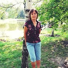 Фотография девушки Лена, 66 лет из г. Черкассы