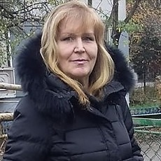 Фотография девушки Лилия Цветок, 54 года из г. Коломыя