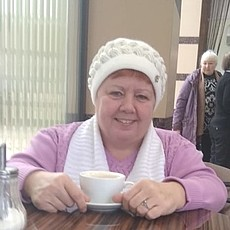 Фотография девушки Ольга, 60 лет из г. Новоалтайск