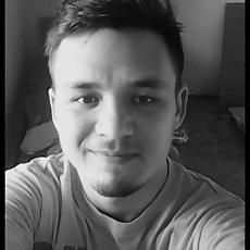 Фотография мужчины Костя, 25 лет из г. Омск