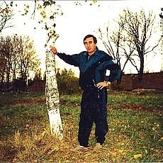 Фотография мужчины Мышель, 44 года из г. Славянск-на-Кубани