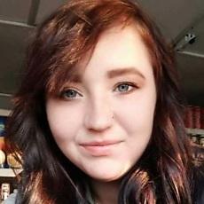 Фотография девушки Катруся, 22 года из г. Кузнецовск