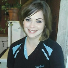 Фотография девушки Anna, 34 года из г. Старобельск