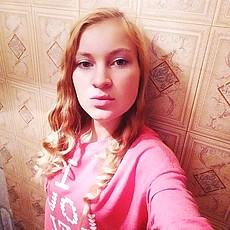 Фотография девушки Илона, 19 лет из г. Червоноград