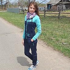 Фотография девушки Наталья, 21 год из г. Биробиджан