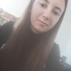 Фотография девушки Анастасия, 19 лет из г. Старощербиновская