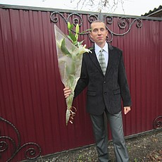 Фотография мужчины Никита, 31 год из г. Горняк