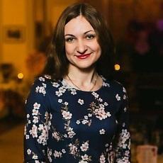 Фотография девушки Ольга, 34 года из г. Волгоград