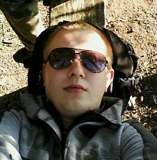Фотография мужчины Евгений, 28 лет из г. Глухов