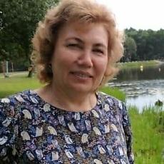 Фотография девушки Люция, 58 лет из г. Пермь