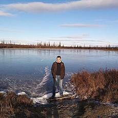 Фотография мужчины Сергей, 35 лет из г. Салехард