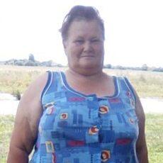 Фотография девушки Людмила, 63 года из г. Гомель