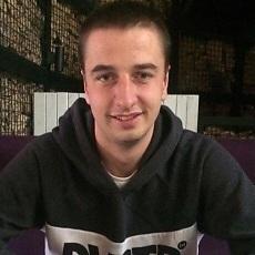 Фотография мужчины Денис, 24 года из г. Одесса