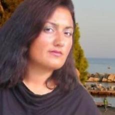 Фотография девушки Алена, 39 лет из г. Тель-Авив