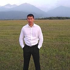Фотография мужчины Абзал, 32 года из г. Нур-Султан