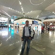 Фотография мужчины Karim, 43 года из г. Амурск
