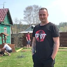 Фотография мужчины Максим, 30 лет из г. Барнаул