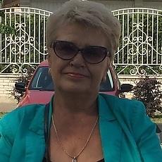Фотография девушки Наталья, 66 лет из г. Минск