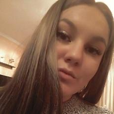 Фотография девушки Аня, 20 лет из г. Минск
