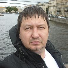 Фотография мужчины Равиль, 46 лет из г. Чусовой