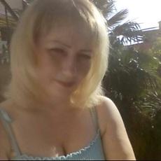 Фотография девушки Елена, 43 года из г. Новосибирск