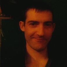 Фотография мужчины Ворона, 36 лет из г. Днепр