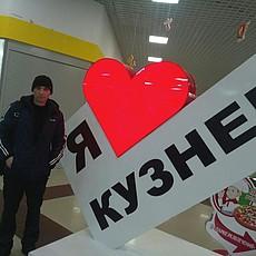 Фотография мужчины Serga, 39 лет из г. Ульяновск