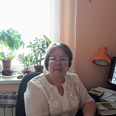 Фотография девушки Антонина, 67 лет из г. Мариуполь