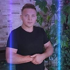 Фотография мужчины Валентин, 36 лет из г. Могилев