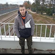 Фотография мужчины Никита, 26 лет из г. Запорожье