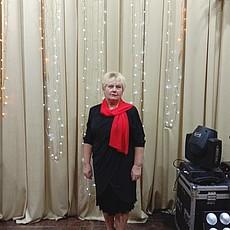 Фотография девушки Валентина, 66 лет из г. Пологи