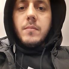 Фотография мужчины Октав, 29 лет из г. Париж