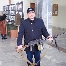 Фотография мужчины Крик, 40 лет из г. Алексеевка (Белгородская Обл)