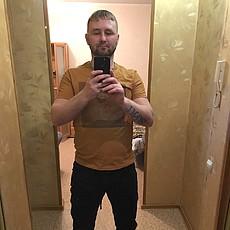 Фотография мужчины Виталий, 34 года из г. Новосибирск