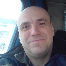 Фотография мужчины Саша, 41 год из г. Красноярск