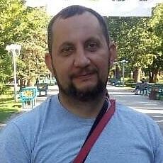 Фотография мужчины Исмаил, 37 лет из г. Симферополь