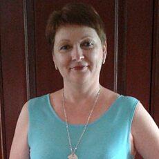 Фотография девушки Елена, 49 лет из г. Береза