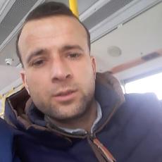 Фотография мужчины Мурет, 32 года из г. Алматы